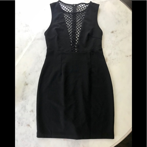 LF Dresses & Skirts - LF Black dress